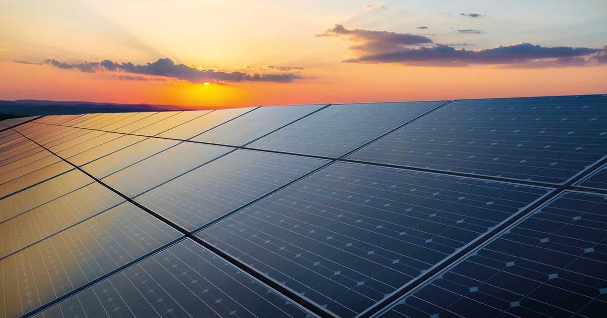 Installa un impianto fotovoltaico e investi nelle energie rinnovabili