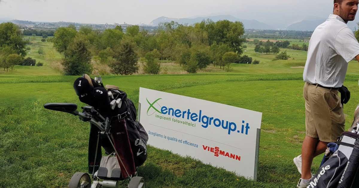 Torneo di golf – Compagnie delle opere